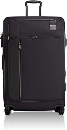 TUMI Merge Extended Trip Large Suitcase