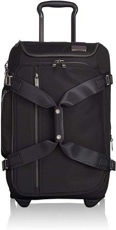 TUMI Merge Wheeled Duffel Carry-On Luggage