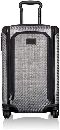 TUMI Tegra Lite Max International Expandable Carry-On Luggage