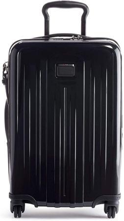 TUMI V4 International 4 Wheeled Carry-On Luggage