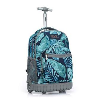 Tilami 19-inch Wheeled Backpack