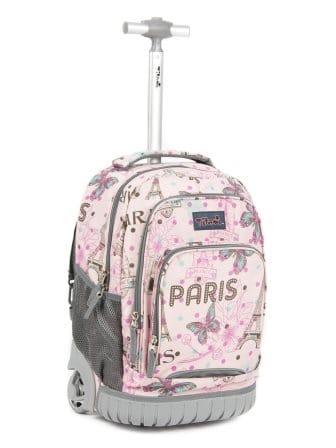 Tilami Kids Rolling Backpack