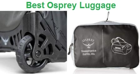 Top 10 Best Osprey Luggage Reviews in 2020