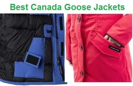 Top 15 Best Canada Goose Jackets in 2020