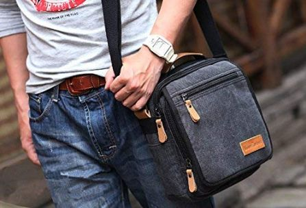 Top 15 Best Canvas Briefcases in 2020