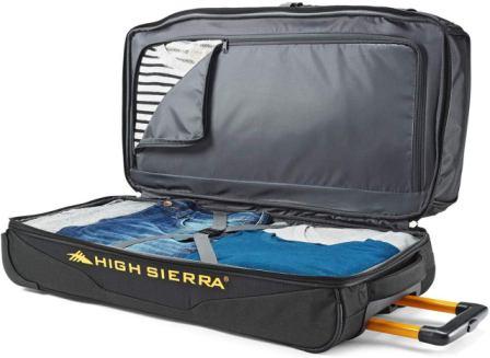 Top 15 Best High Sierra Luggage in 2020