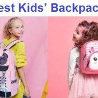 Top 15 Best Kids' Backpacks in 2020