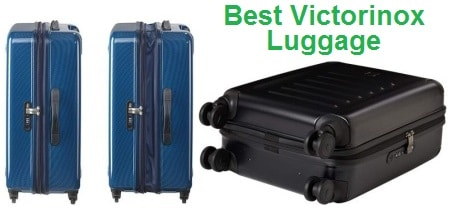 Top 15 Best Victorinox Luggage in 2020