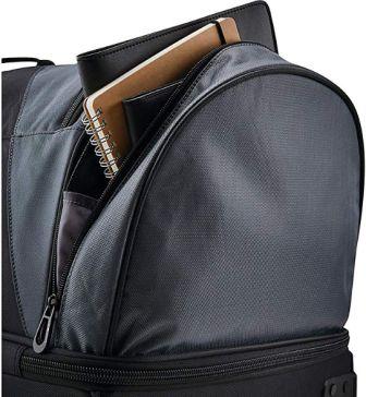Top 15 Best Weekender Bag With Wheels in 2020