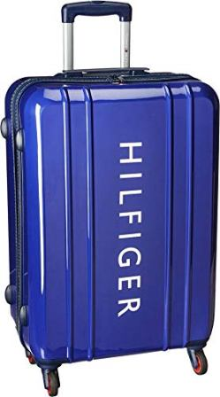 Travel Select Amsterdam Expandable Rolling Upright Luggage, 25-Inch