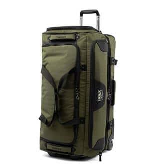 Travelpro Bold 30 Rolling Duffel Bag (Top Pick)