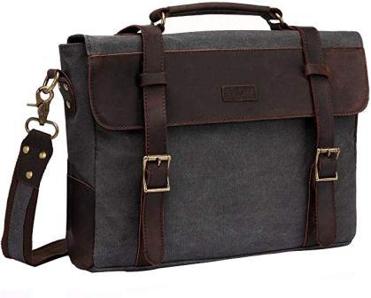Vaschy Briefcase