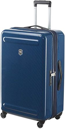 Victorinox Etherius Large Expandable Spinner