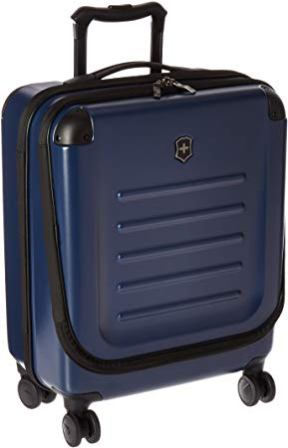 Victorinox Spectra 2.0 Hardside Dual-Access Carry-On Spinner