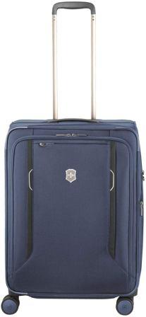 Victorinox Unisex Werks Traveler 6.0 Medium Softside Case