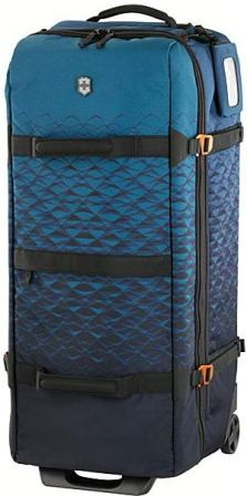 Victorinox Vx Touring Extra-Large Wheeled Duffel (Top Pick)