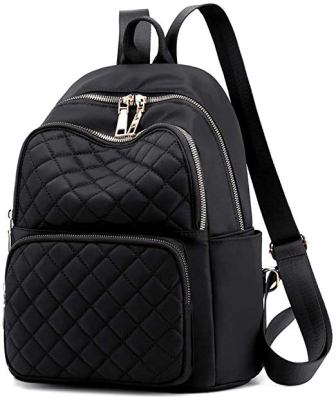 DREAMERX QUILTED BACKPACK