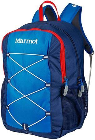 MARMOT ARBOR DAY PACK