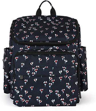 MULTI-FUNCTIONAL BACKPACK BY SIMPLY CO.