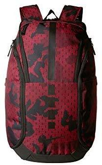 Nike Hoops Elite Hoops Pro Basketball Camo Backpack