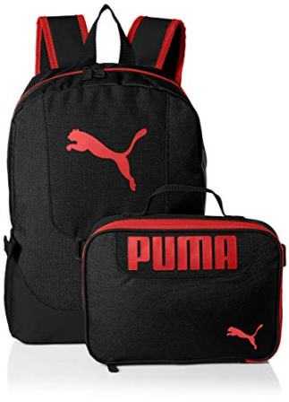 PUMA Big Kid's Lunch Box