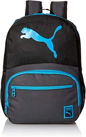 PUMA Boys' Little Backpacks