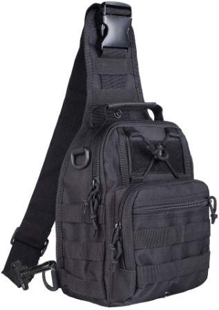 Qcute Tactical Bag
