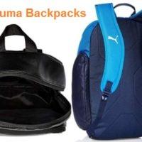 Top 15 Best Puma Backpacks Reviews in 2020