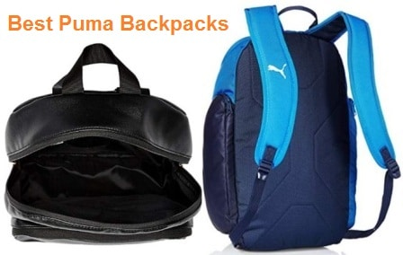 Top 15 Best Puma Backpacks Reviews in 2020
