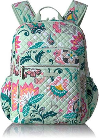 VERA BRADLEY SIGNATURE BACKPACK