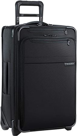 22-inch carry-on luggage by Briggs & Riley