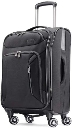 American Tourister Zoom Sporty Carry on Bag