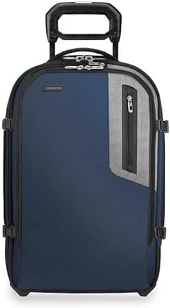 Briggs & Riley BRX-Explore Softside Carry-On Luggage
