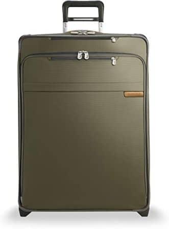 Briggs & Riley Baseline-Softside CX Expandable Large Checked Upright Luggage