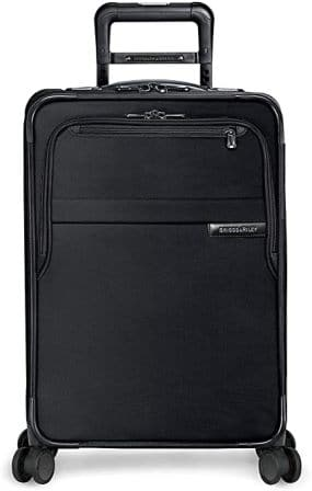 Briggs & Riley Baseline-Softside CX Expandable Spinner Luggage