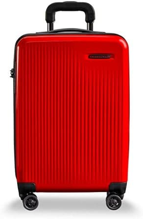 Briggs & Riley Sympatico-Hardside CX Expandable Carry-On Spinner Luggage