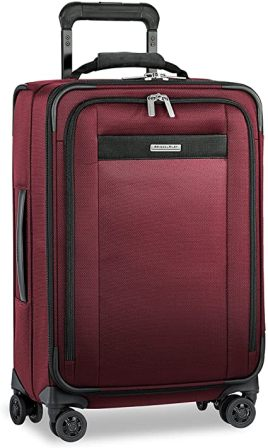 Briggs & Riley Transcend-Softside Expandable Spinner Luggage