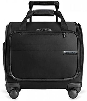 Briggs & Riley Unisex Baseline Carry-On Cabin Spinner