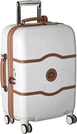 Chatelet Hardside and hard luggage by DELSEY Paris
