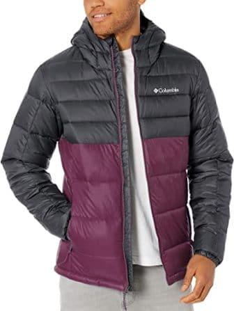 Columbia Men's Buck Butte Jacket