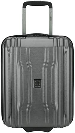 DELSEY Paris Cruise Lite Carry On Bag for Protection and Mobility