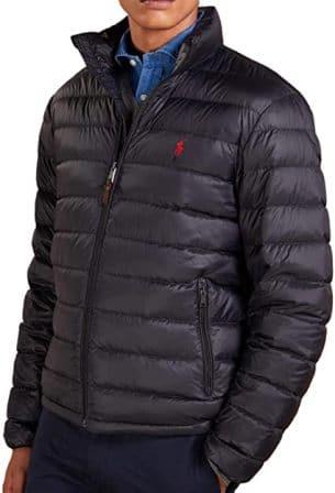 POLO RALPH LAUREN Men's Bleeker Down Jacket