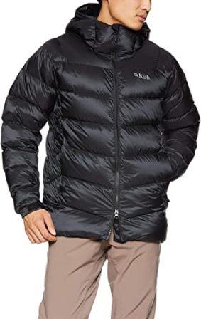 RAB Neutrino Men's Pro Jacket