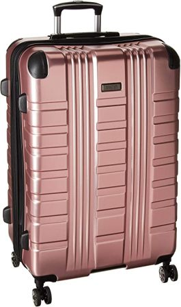 Scott's Corner 8-wheeler luggage by Kenneth Cole Reaction