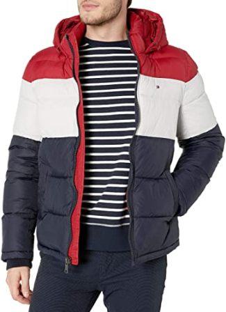 Tommy Hilfiger Men's Puffer Jacket