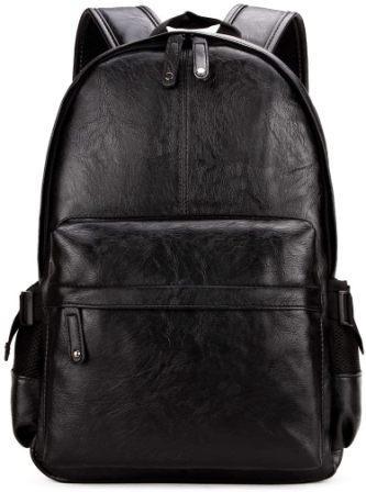 VOCHIC Vintage School Backpack