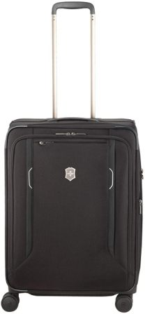 Werks Traveler 6.0 luggage by Victorinox Travel Gear