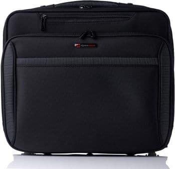 Alpine Swiss TSA-Approved Carry-On Laptop Wheeled Bag