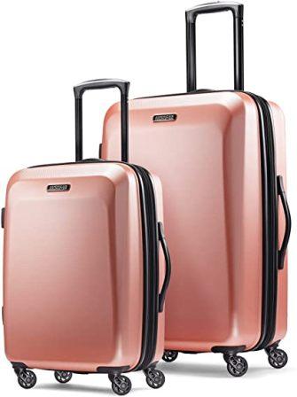 American Tourister – Hardside Expandable Luggage