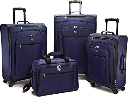 American Tourister Luggage Pop